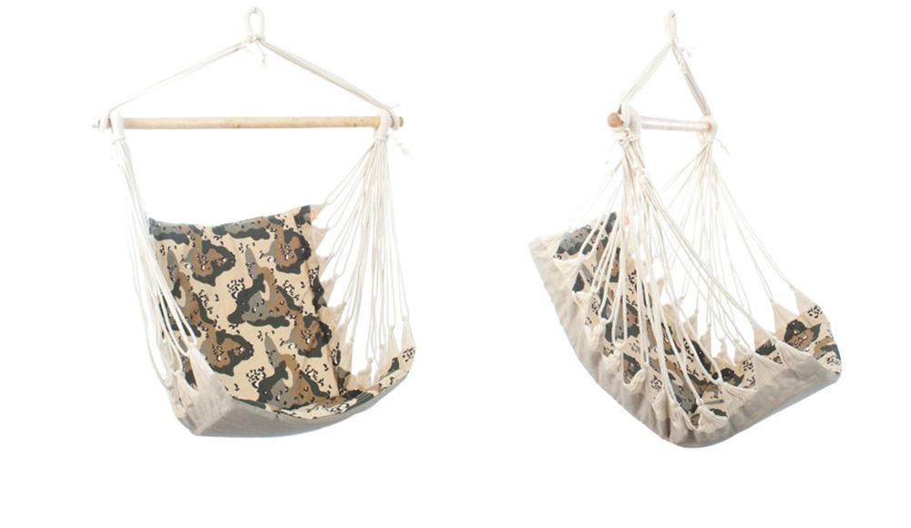 Khaki + natural (linen)